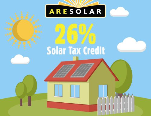 Invest in Solar Panels While the Solar Tax Credit is Still High