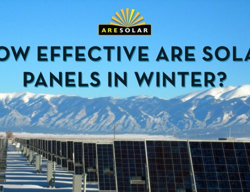 How Effective are Solar Panels in Winter?
