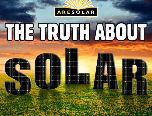 Top 5 Solar Myths