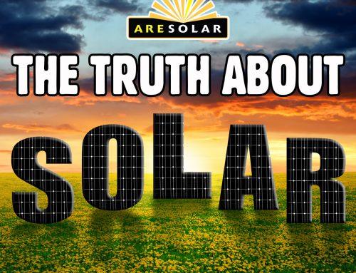 Top 5 Solar Myths