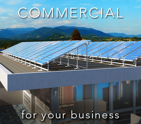Commercial Solar Panel Installation Boulder