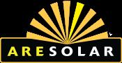ARE Solar Logo