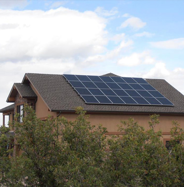 ARE Solar Company Boulder CO - Great Work